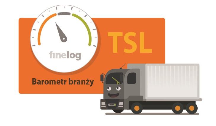 TSL barometr branzy
