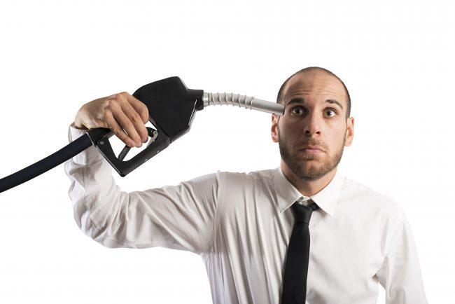 klauzula paliwowa