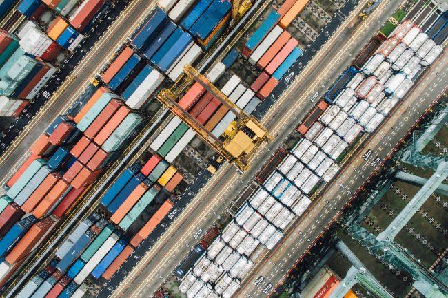 Finelog Spedycja Logistyka Cargo