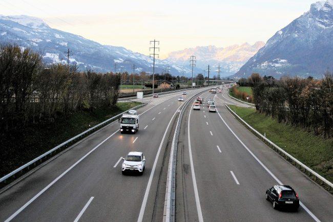 Finelog w Szwajcarii
