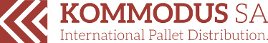 Kommodus logo