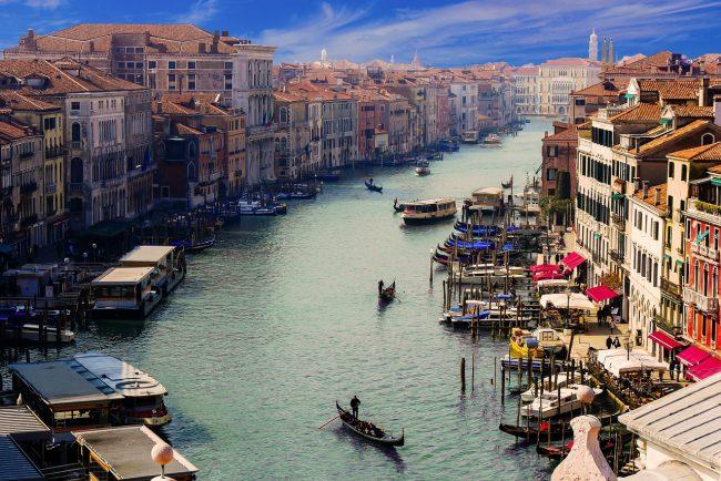 Transport z i do Włoch